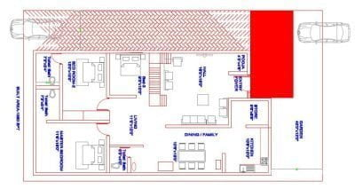 40X67-EAST-AND-WEST-BOTH-SIDE-ROAD-GROUND-FLOOR-HOUSE-PLAN