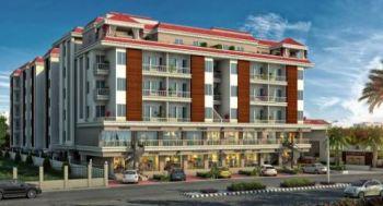 STONE GATE Furnished Apartment Building & Shops at Vadodara