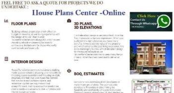 House-Plans-Center