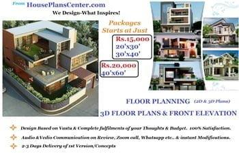 House Plans Designs, floor plans, 3D Views