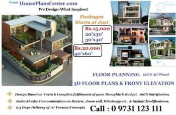 House plans vastu designs
